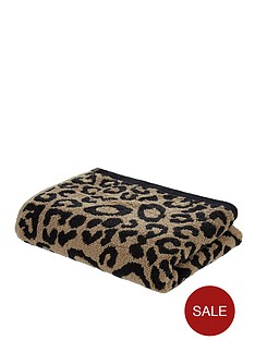 animal-jacquard-towel-range
