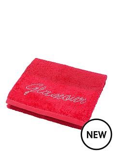 diamante-glamour-towel-range