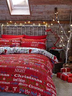 christmas-slogans-duvet-cover-set