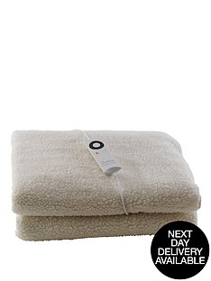 dreamland-intelliheat-premium-fleecy-underblanket