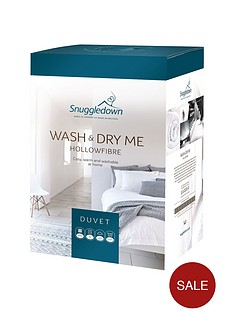 snuggledown-of-norway-wash-me-dry-me-hollowfibre-135-tog-duvet