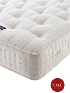 silentnight-mirapocket-1850-pocket-spring-natural-mattress-medium