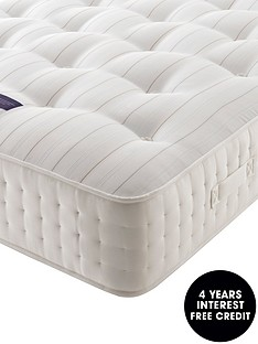 silentnight-mirapocket-1850-pocket-spring-natural-mattress