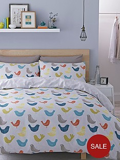 catherine-lansfield-skandi-birds-duvet-cover-set