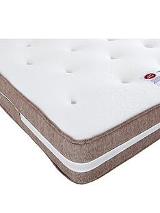 sweet-dreams-kate-sleepzone-memory-mattress