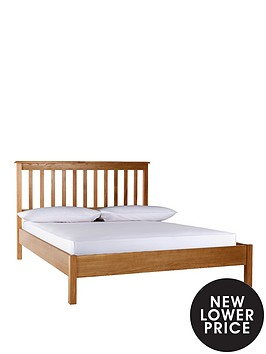 thornton-low-foot-end-bed-frame-with-optional-mattress