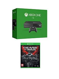 xbox-one-1tb-console-with-gears-of-war-ultimate-edition-and-optional-12-months-xbox-live-andor-wireless-controller