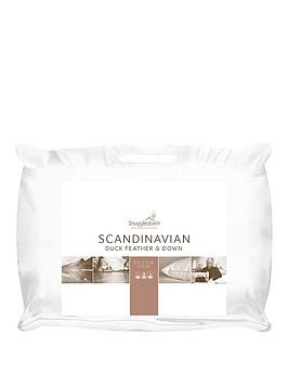 snuggledown-of-norway-scandinavian-duck-feather-down-pillows-pair