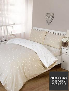 brushed-cotton-printed-spot-duvet-cover-set-natural