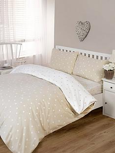 brushed-cotton-printed-spot-fitted-sheet-natural