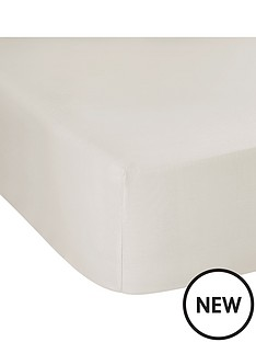 catherine-lansfield-bianca-cotton-soft-fitted-sheet
