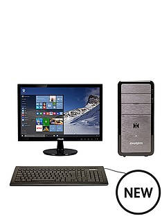 zoostorm-lp2201-intelreg-celerontrade-processor-4gb-ram-500gb-hdd-storage-185-inch-monitor-desktop-bundle-with-optional-microsoft-office-2016