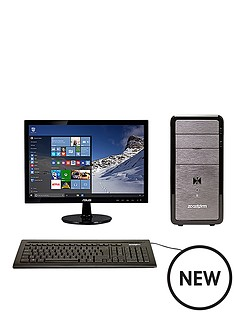 zoostorm-lp2201-intelreg-celerontrade-processor-6gb-ram-1tb-hdd-storage-185-inch-monitor-desktop-bundle-with-optional-microsoft-office-2016