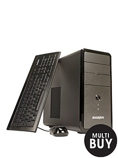 zoostorm-lp2201-intelreg-pentiumreg-processor-8gb-ram-1tb-hard-drive-desktop-base-unit-with-optional-microsoft-office-365-personal