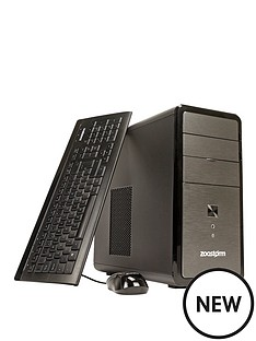 zoostorm-lp2201-intelreg-pentiumreg-processor-8gb-ram-1tb-hdd-storage-desktop-base-unit-with-optional-microsoft-office-2016