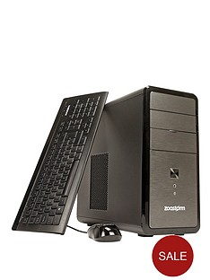 zoostorm-lp2201-intelreg-pentiumreg-processor-8gb-ram-1tb-hdd-storage-desktop-base-unit-with-optional-microsoft-office-365-personal
