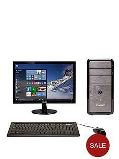 zoostorm-lp2201-intelreg-pentiumreg-processor-8gb-ram-1tb-hdd-storage-185-inch-monitor-desktop-bundle-with-optional-microsoft-office-365-personal
