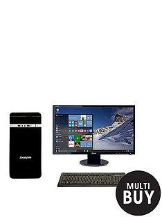 zoostorm-lp2208-intelreg-coretrade-i3-processor-4gb-ram-1t-hdd-storage-236-inch-full-hd-monitor-desktop-bundle-with-optional-microsoft-office-365-personal