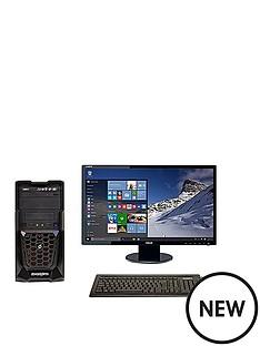 zoostorm-mana136-intelreg-coretrade-i5-processor-8gb-ram-1tb-hdd-storage-desktop-base-unit-geforce-gtx-960-2gb-dedicated-graphics-with-optional-microsoft-office-2016