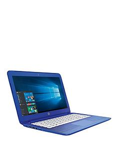hp-stream-13-c100na-intelreg-celeronreg-processor-2gb-ram-32gb-hard-drive-133-inch-hd-laptop-with-optional-microsoft-office-365-blue