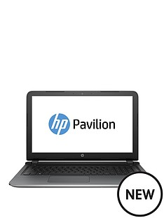 hp-pavilion-15-ab227na-intelreg-coretrade-i3-processor-4gb-ram-1tb-storage-156-inch-hd-brightview-flat-laptop-with-optional-microsoft-office-2016