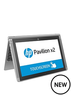 hp-pavilion-x2-10-n106na-intelreg-atomtrade-processor-2gb-ram-500gb-storage-10-inch-touchscreen-2-in--laptop-with-optional-microsoft-office-2016