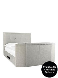 cartmell-tv-bed-frame-with-optional-mattress-and-express-delivery