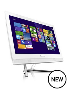 lenovo-c50-intelreg-coretrade-i5-processor-8gb-ram-1tb-hdd-storage-23-inch-touchscreen-all-in-one-desktop-with-optional-microsoft-office-2016