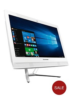 lenovo-c50-intelreg-coretrade-i5-processor-8gb-ram-1tb-hdd-storage-23-inch-touchscreen-all-in-one-desktop-with-optional-microsoft-office-365