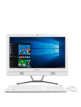 lenovo-c40-intelreg-coretrade-i3-processor-8gb-ram-1tb-hdd-storage-215-inch-touchscreen-all-in-one-desktop-with-optional-microsoft-office-365-white
