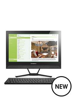 lenovo-c40-intelreg-pentiumreg-processor-8gb-ram-1tb-hdd-storage-215-inch-all-in-one-desktop-with-optional-microsoft-office-2016