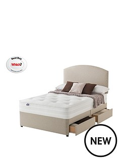 silentnight-mirapocket-1200-pocket-penny-deluxe-tufted-divan-with-optional-storage