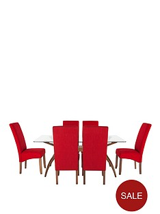knox-180cm-table-with-6-scarlet-chairs