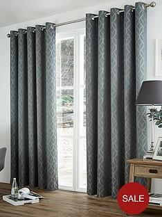 harlow-jacquard-thermal-eyelet-curtains
