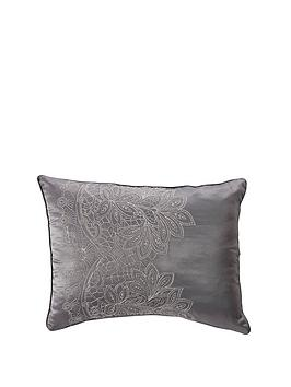 by-caprice-sophie-embroidered-lace-cushion-cover