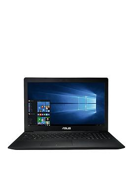 Asus X553 MA Intel® Celeron® Processor, 4Gb RAM, 1Tb Hard Drive, 15.6 inch Laptop - laptop only
