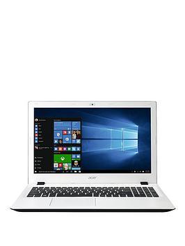 Acer E5-573 Intel® Core™ i3 Processor, 8Gb RAM, 1Tb Hard Drive, 15.6 inch Laptop - laptop with Microsoft Office 365