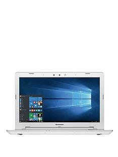 lenovo-z51-intelreg-coretrade-i5-processor-16gb-ram-1tb-8gb-hybrid-storage-156-inch-full-hd-laptop-with-amd-meso-xt-2gb-graphics-includes-mcafee-livesafe-and-optional-microsoft-office-2016-white