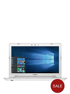 lenovo-z51-intelreg-coretrade-i5-processor-16gb-ram-1tb8gb-hybrid-storage-156-inch-full-hd-laptop-with-amd-r7-m360-xt-2gb-graphics-inc-mcafee-livesafe-white