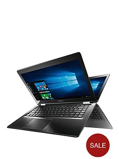 lenovo-yoga-500-intelreg-coretrade-i3-processor-4gb-ram-1tb-storage-14-inch-touchscreen-2-in-1-laptop-with-optional-microsoft-office-365-red