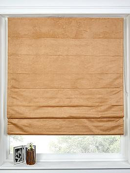 made-to-measure-faux-suede-roman-blinds-barley