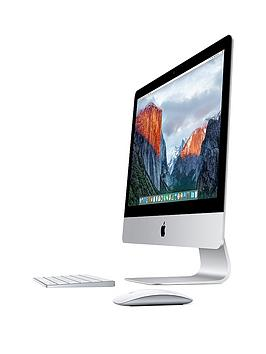 Apple Imac 21.5 Inch Retina 4K Intel Core I5 Processor 8Gb Ram 1Tb Hard Drive   Imac Only