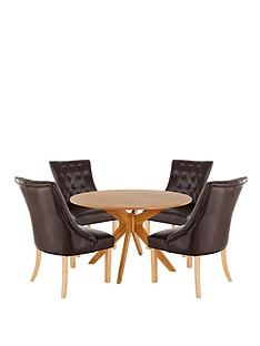 starburst-120-cm-round-dining-table-4-eleanor-chairs-buy-and-save