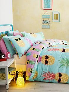 pineapple-duvet-cover-set