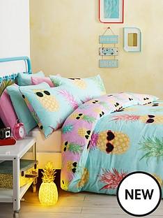 pineapple-duvet-cover-set