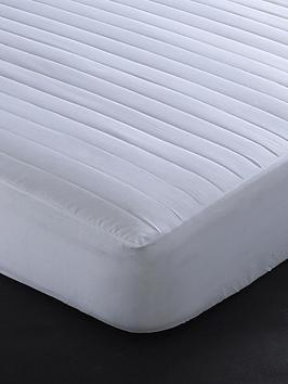 silentnight-quilted-deep-mattress-protector-30cm-depth