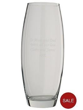 personalised-barrel-vase