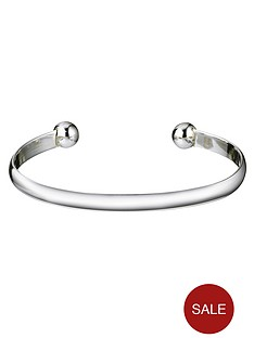 the-love-silver-collection-sterling-silver-mens-torque-bangle
