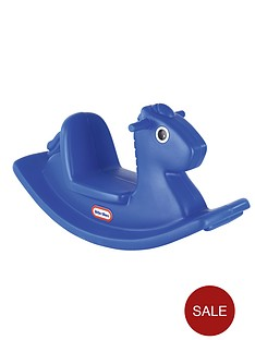 little-tikes-rocking-horse-blue
