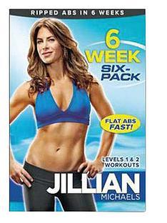 jillian-michaels-6-week-sixpack-dvd